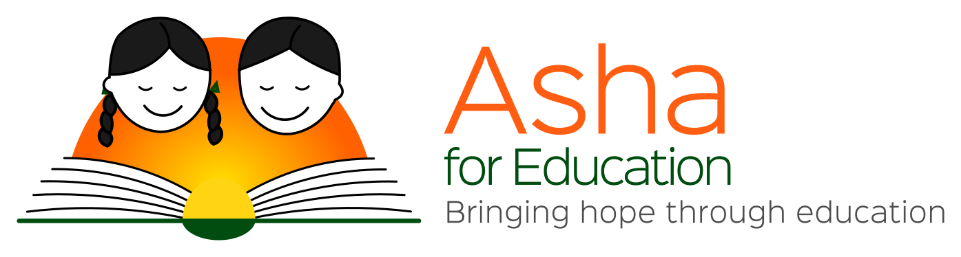 The Portland Chapter of Asha for Education